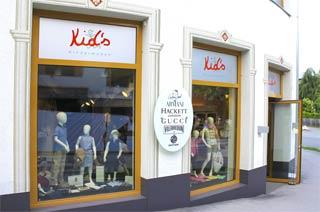Kids Fashion K3 Kitzbuehel